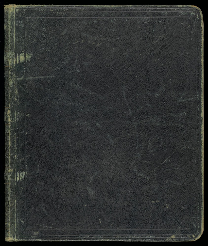 Journal of a trip to New Mexico, June 21-August 7, 1878