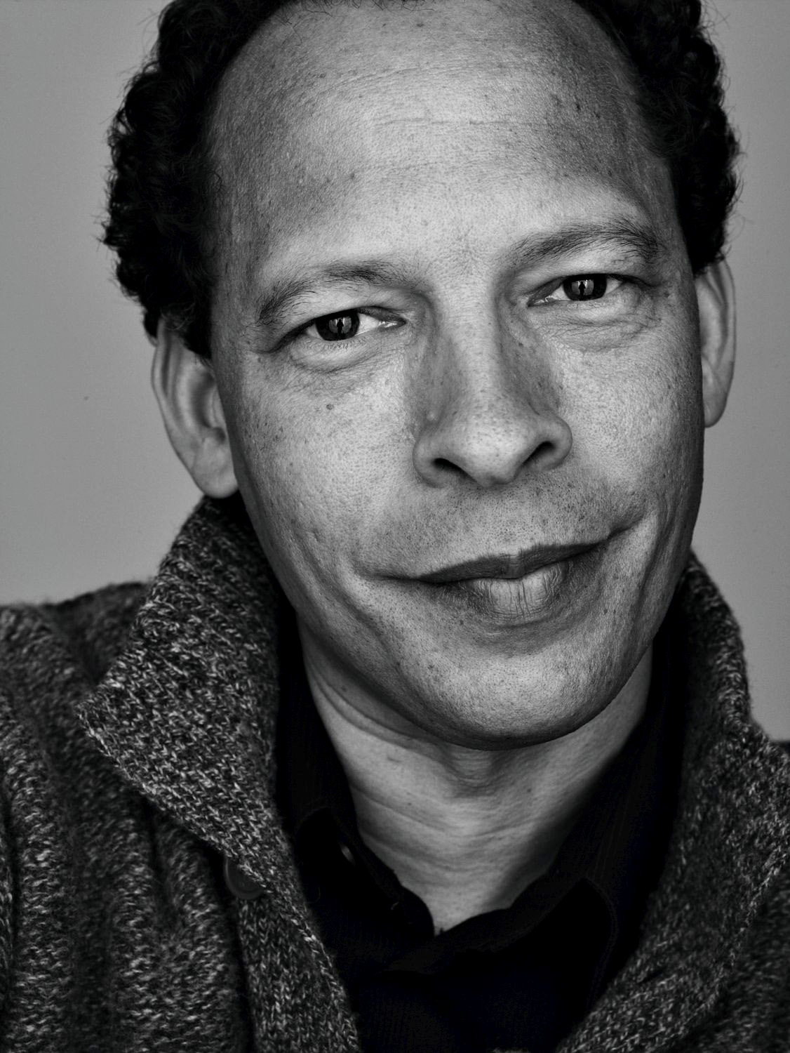 Lawrence Hill: Neilly Series Lecture Lecture (UReads)