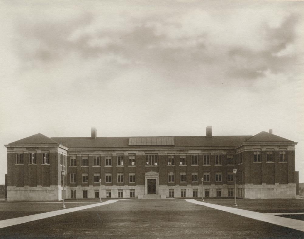 Gavett Hall