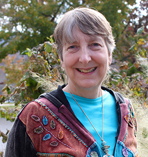 Carol J. Adams '72: Neilly Series Lecture