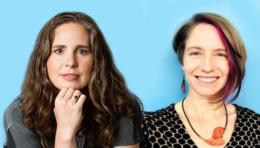 Catherine D'Ignazio & Lauren F. Klein: Neilly Series Lecture