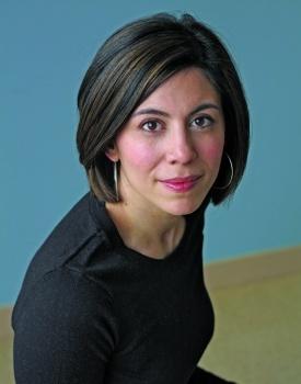 Cristina Henríquez: Neilly Series Lecture