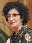 Barbara Olshansky '82: Neilly Series Lecture