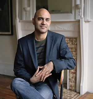 Ayad Akhtar: Neilly Series Lecture
