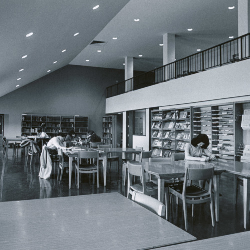 Rush Rhees Library: Rossell Hope Robbins Library for Medieval Studies