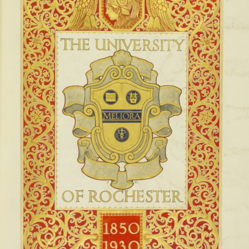 Greater University Fund Book