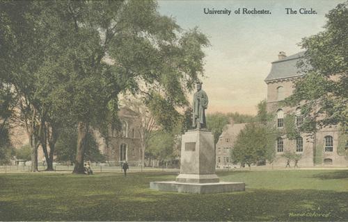 Anderson Statue