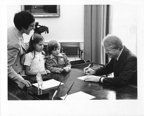 Midge JC and Children.jpg